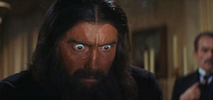 Still from Rasputin, the Mad Monk (1966)