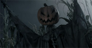 Still from Sleepy Hollow (1999)