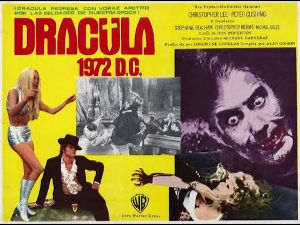 Still from Dracula 1972 AD