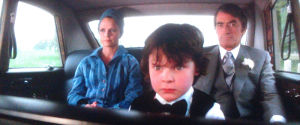 Still from The Omen (1976)