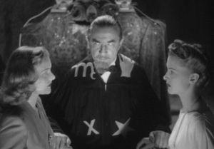 Still from Voodoo Man (1944)