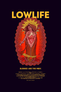 Lowlife (2017) Poster