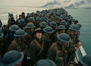 Still from Dunkirk (2017)