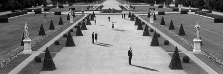 Still from Last Year at Marienbad (1961)