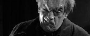 Still from The Haunted Strangler (1958)