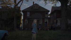 Still from It Follows (2015)