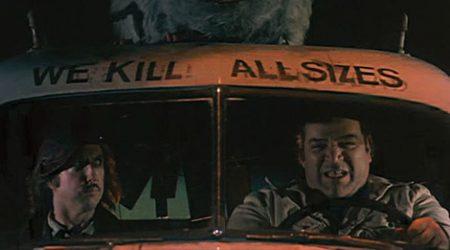 Still from Crimewave (1985)