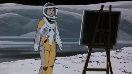 Still from Millennium Actress (2001)