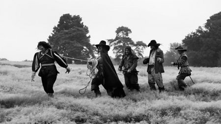 Still from A Field in England (2013)
