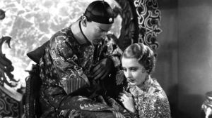 Still from The Bitter Tea of General Yen (1933)