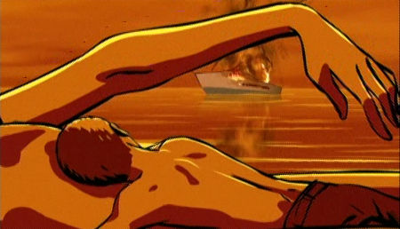 Still from Waltz with Bashir (2008)