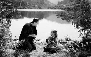 Still from Frankenstein (1931)