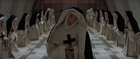 Still from The Devils (1971)