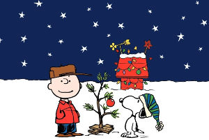 Still from A Charlie Brown Christmas (1965)