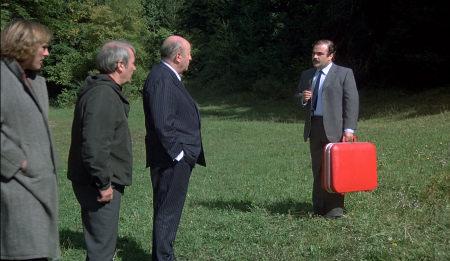 Still from Buffet Froid (1979)