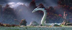 Still from White Snake