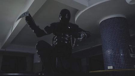 Still from Space Ninjas (2019)