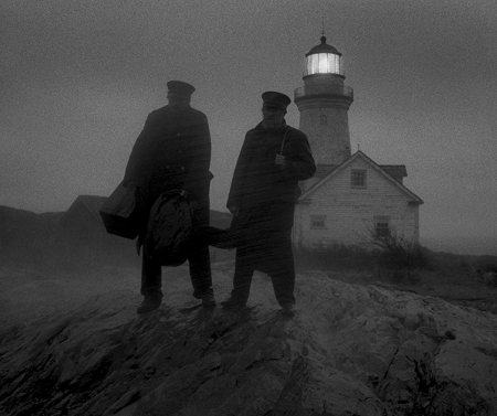 Srill from The Lighthouse (2019)