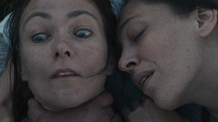 Aleksandra Cwen Weirdest Actress 2019 for Hagasuzza