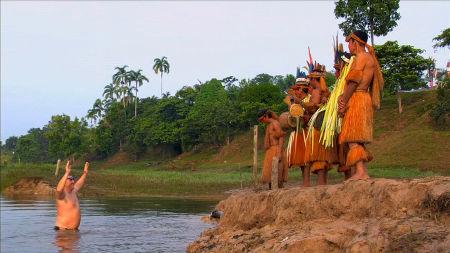 Still from Big River Man (2009)