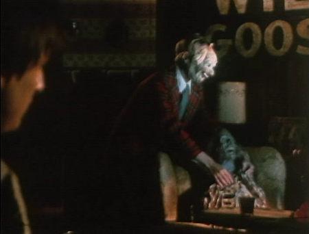 Still from Winterbeast (1991)