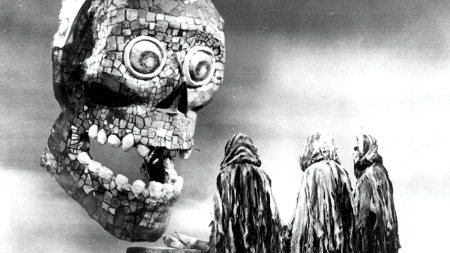 Still from The Mask (1961)