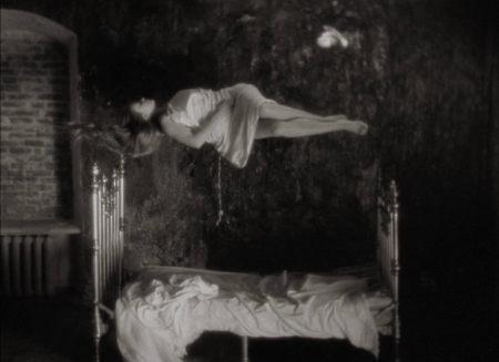 Still from Mirror [Zerkalo] (1975)