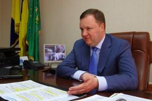 Главный ревизор юга Украины: «Они только чихнут, а я уже знаю об этом»