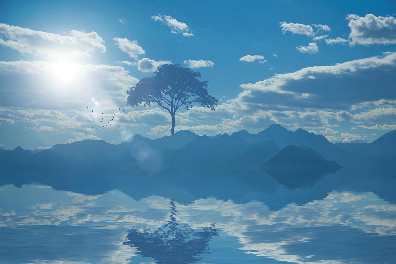 Meditare fa vivere meglio. Una Ricerca scientifica.