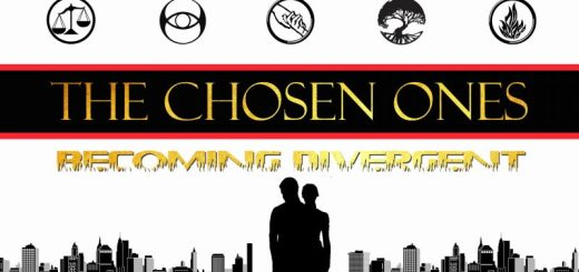 The Chosen Ones - Becoming Divergent