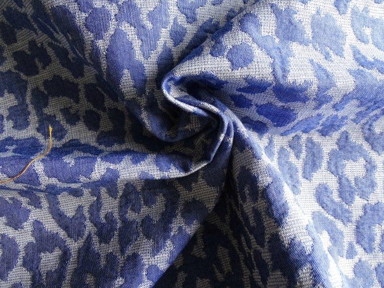 jacquard léopard bleu-36bobines-3