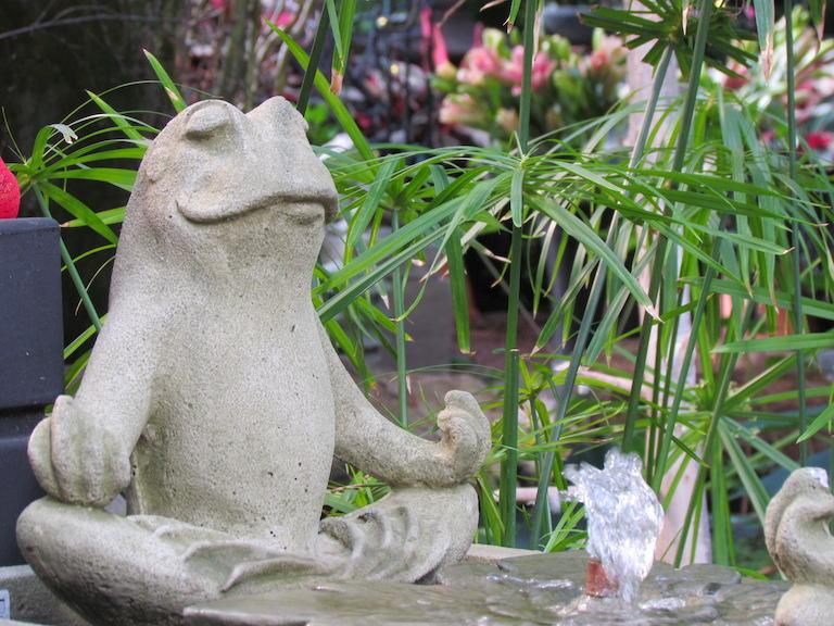 Sturtz And Copeland Garden Sculpture