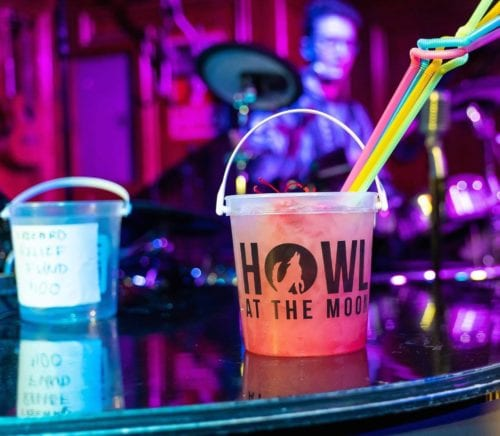 Birthday Party Places In Indianapolis Indianapolis Party Spaces Indy Birthday Party Places Howl At The Moon