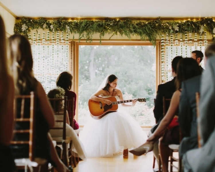 57 Wedding Ceremony Songs to Make Your Day Sound Like the ...