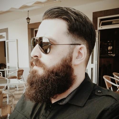 Had a trim and a haircut… - Imgur