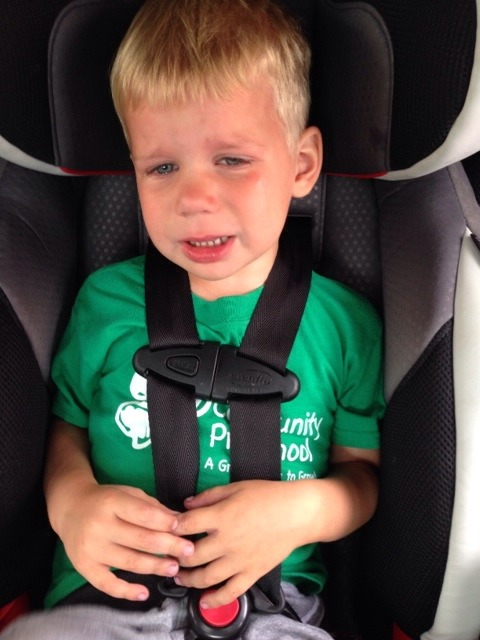 """We dropped his urine specimen off at the lab. He wanted to keep it.""Submitted By: Melinda N. Location: Ohio, United States"