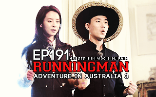 Running Man | Drama and Show Reviews & Recommendations