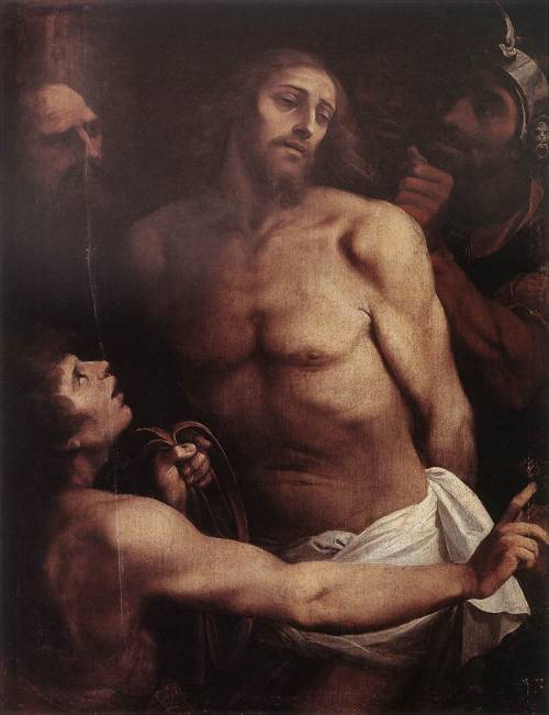 necspenecmetu:&lt;br /&gt;<br /> &lt;p&gt;Giuseppe Cesari (Cavaliere d'Arpino), The Passion of Christ, 17th century&lt;br /&gt;&lt;br /&gt;<br />