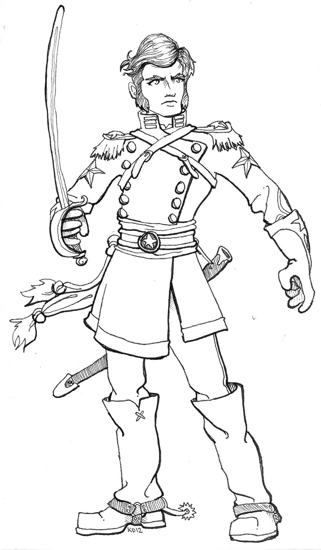 coloring page also civil war soldier coloring page besides civil war