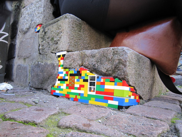 LEGOs on the Loose  Don t Walk the Streets Barefoot    Mommy Shorts Sometimes I find myself searching for something random like  Most Awesome Lego  Structures  and then I stumble upon something even more awesome like