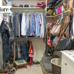 Master Closet Makeover Reveal Hi Sugarplum