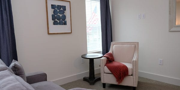 How To Decorate An Assisted Living Apartment The Macintosh