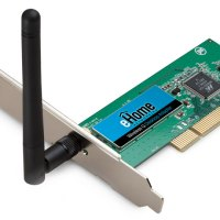 eHome EH102 Desktop Wireless Adapter Driver