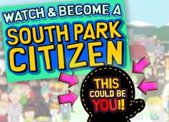 South Park Citizen