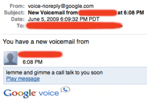 google-voice-voicemail-notification