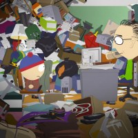 """South Park: Season 14 Episode 10 - """"Insheeption"""""""