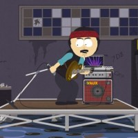 "South Park: Season 15 Episode 7 - ""You're Getting Old"""