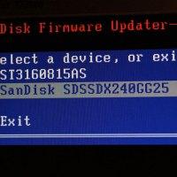 SanDisk SSD Toolkit 1.0.0.1