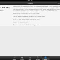 Angry Birds Star Wars 1.1.0: Hoth is here