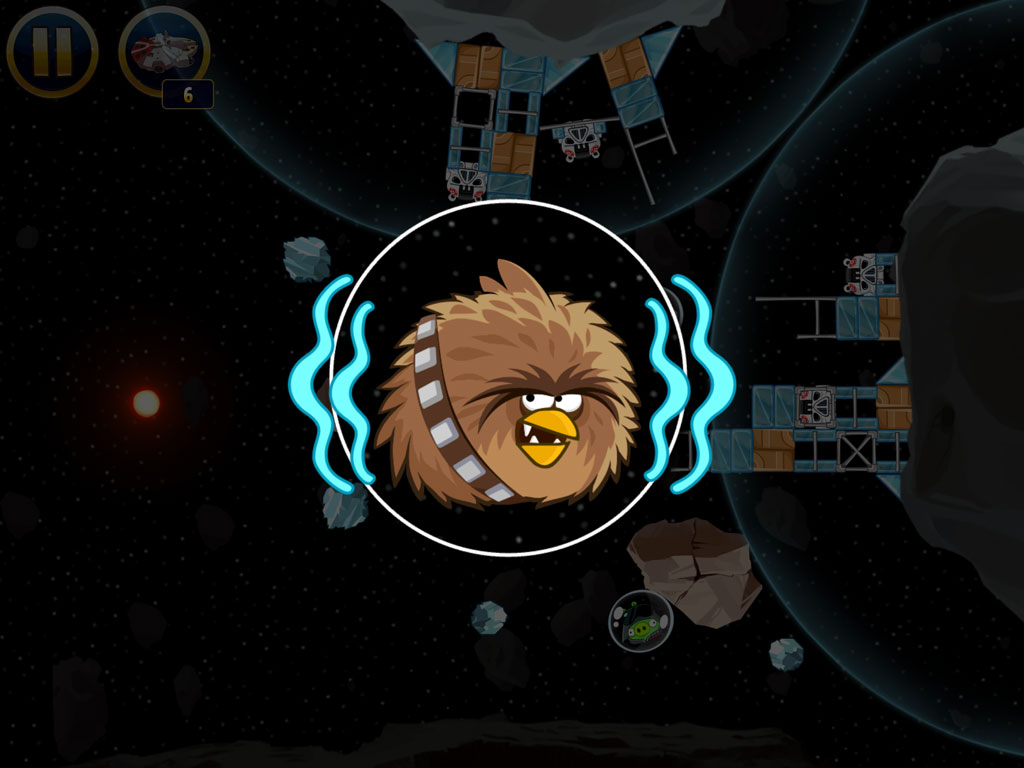 Angry-Birds-Star-Wars-Chewbacca-Bird-Level-Up